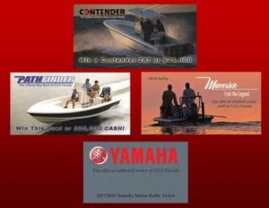 Boat Tickets