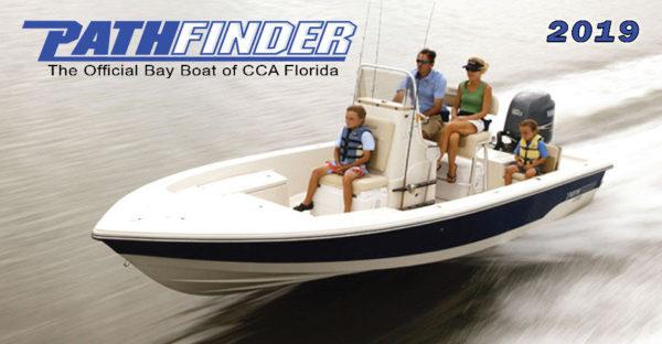 Pathfinder 2200TRS Boat Giveaway (1 ticket)